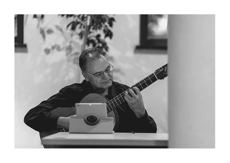Giovanni Brecciaroli, una vita in musica