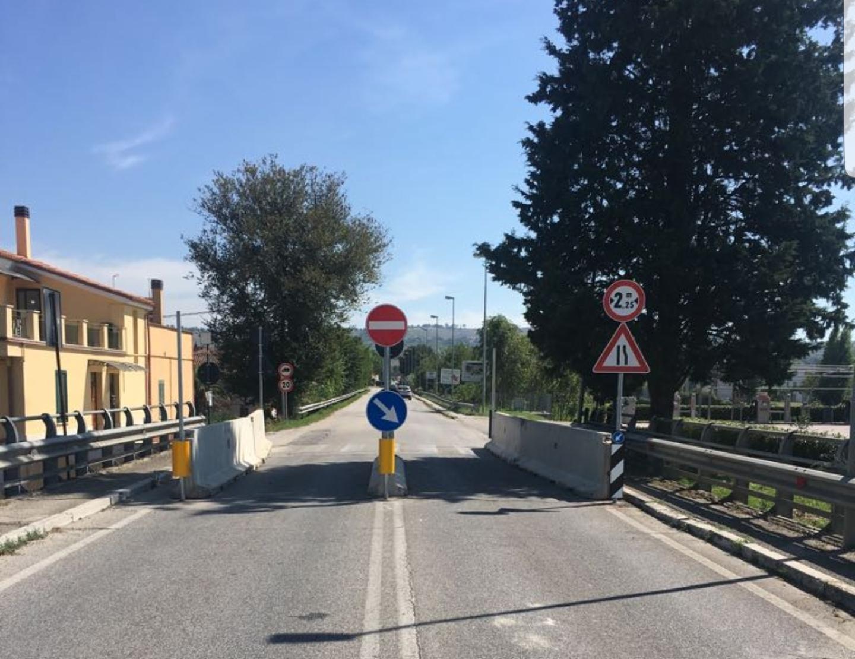 Ponte San Carlo