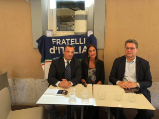 conf fratelli d italia