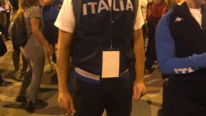 delegazione italiana 2