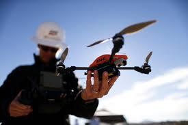 Foto drone 2