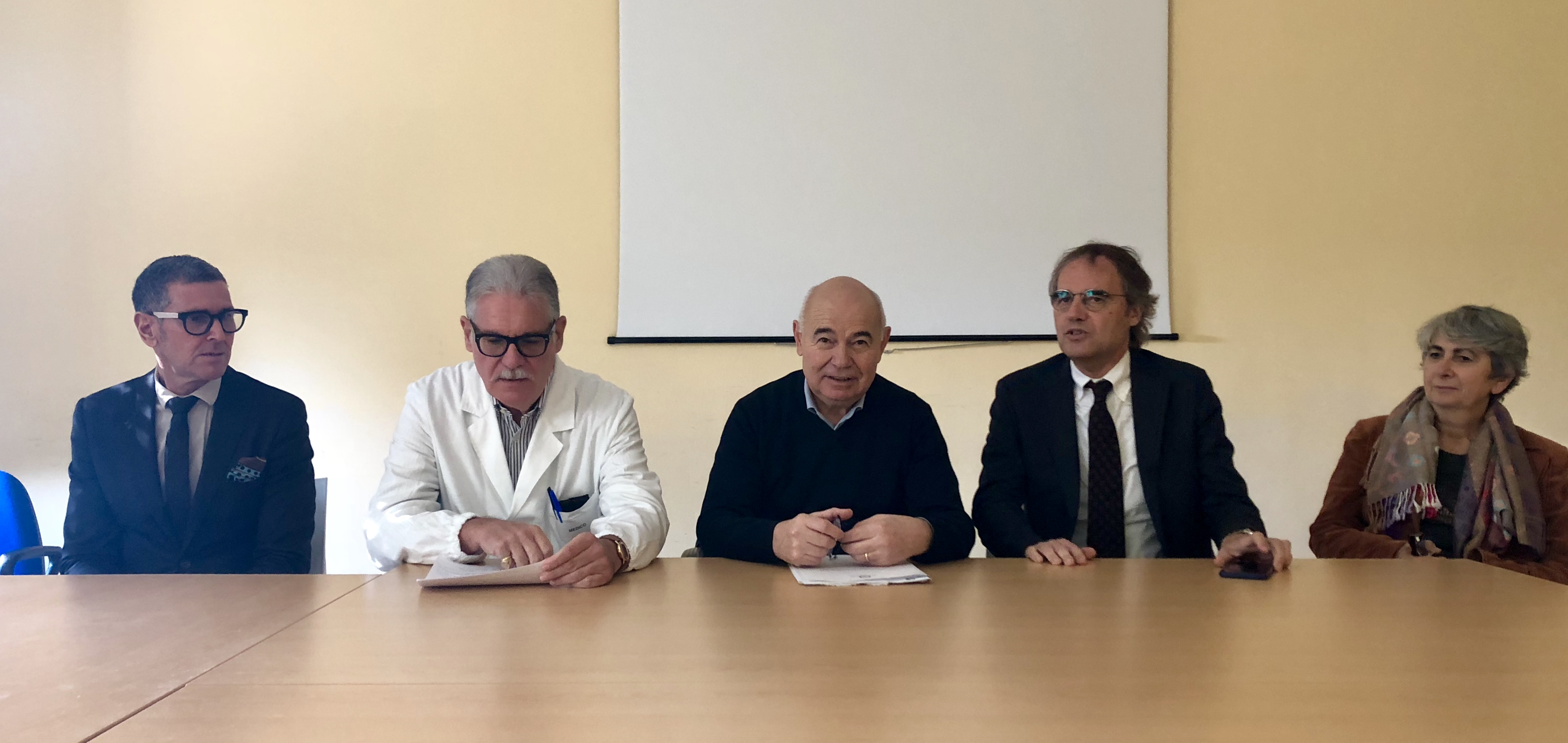 conf ospedale