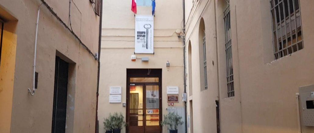 Fondazione Colocci