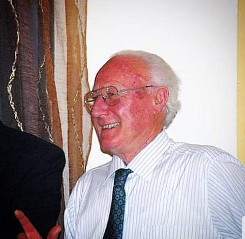 Tullio Giampaoletti