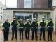corpo Polizia locale Unione_2019