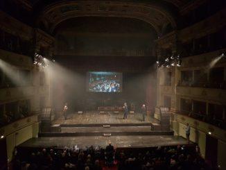 iom teatro show