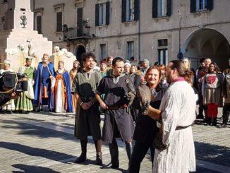 Tg Itinerante Jesi Falchi