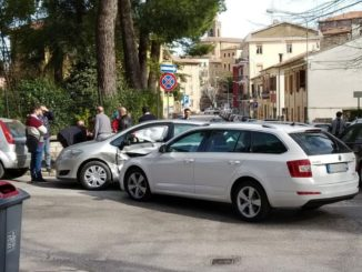 incidente via san francesco