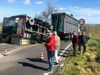Incidente rimorchio