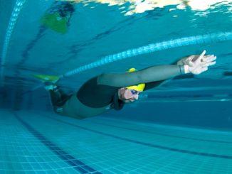 Apnea piscina