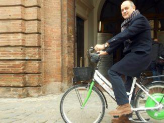 bacci bici