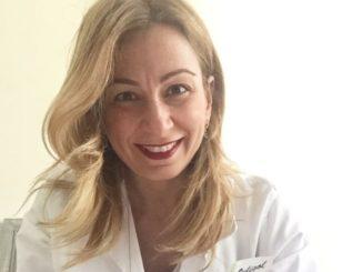 La dott.ssa Marilena Canonico