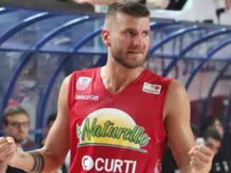 Mattia Magrini
