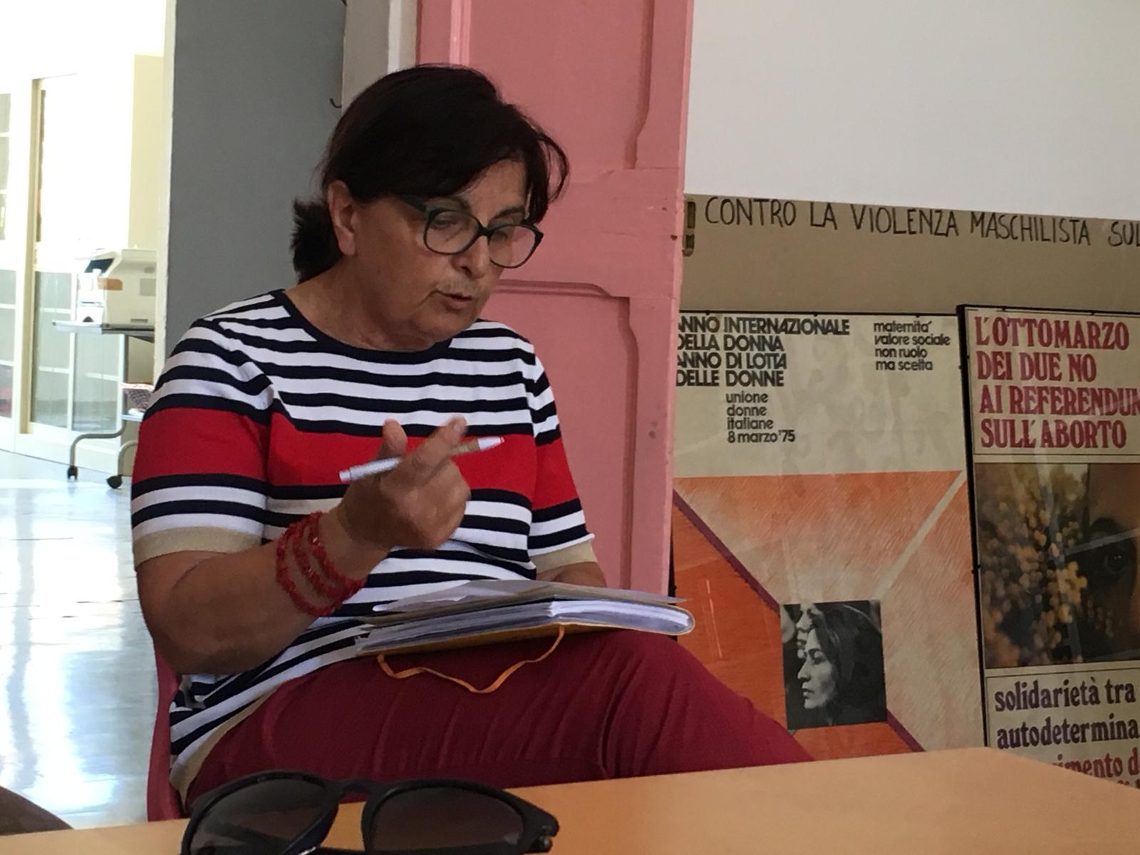Mirella Argentati