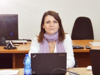 Romina Pergolesi M5S