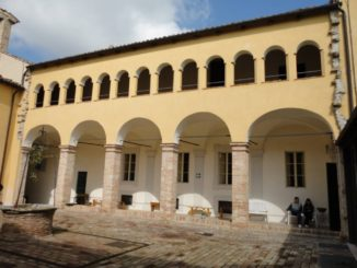 abbazia san benedetto frondigliosi