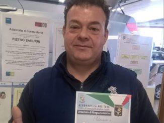 Pietro Saburri