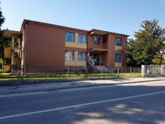 Scuola Pascoli, Pianello Vallesina