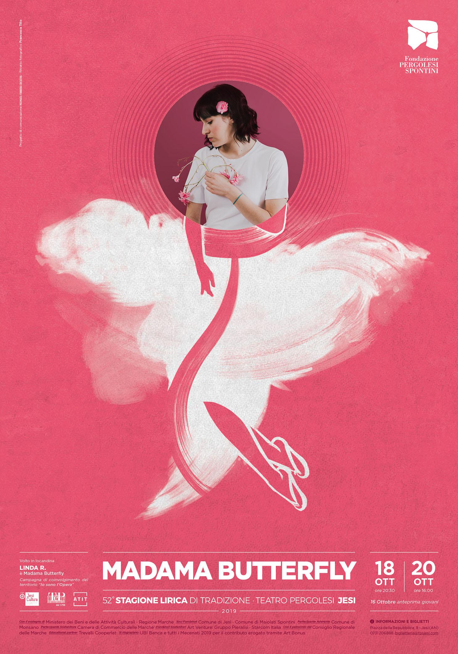 Lirica Jesi_Madama Butterfly è Linda R