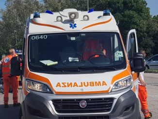 Ambulanza Jesi