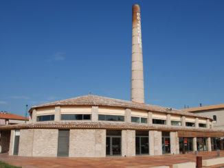 Fornace esterno