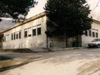 scuola borgo