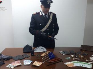 carabinieri osimo