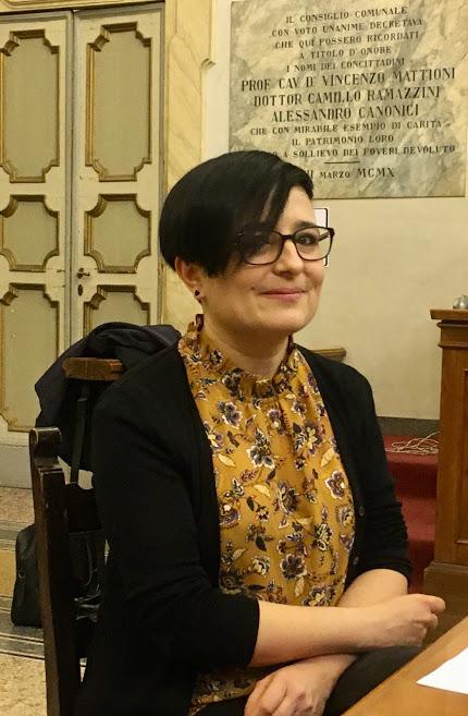 Giulia Bellagamba