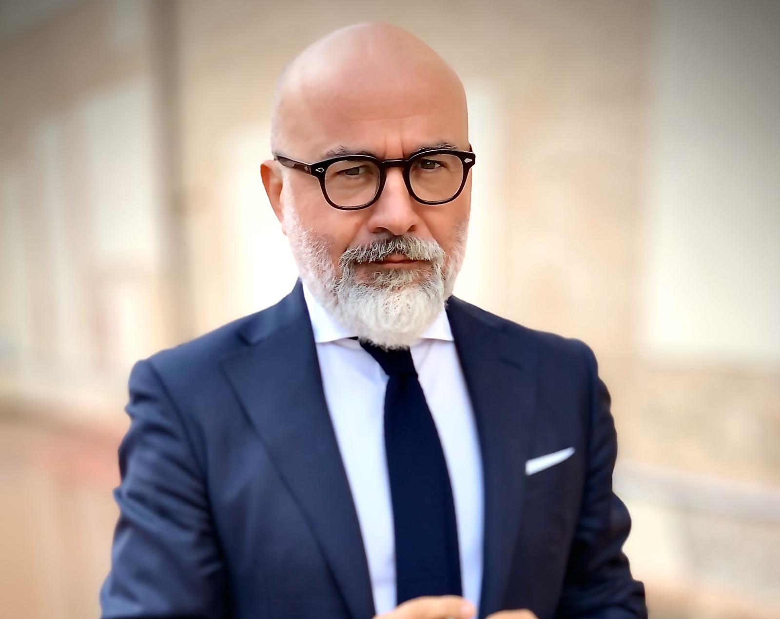 Maurizio Paradisi – presidente CNA Provinciale di Ancona