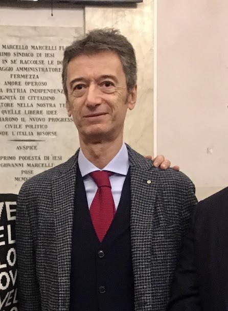 Roberto Pacini