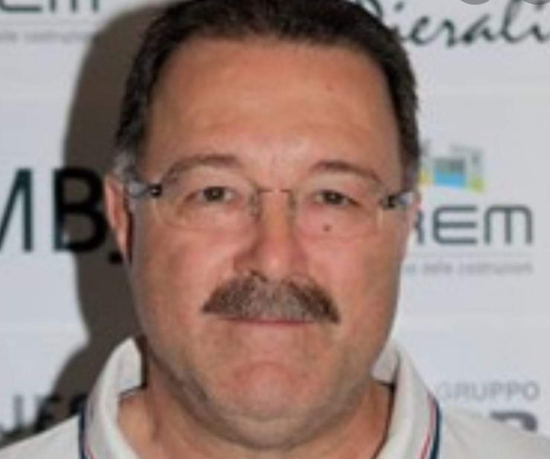 Il dottor Paolo Pompignoli