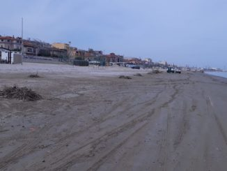 spiaggiapulizia