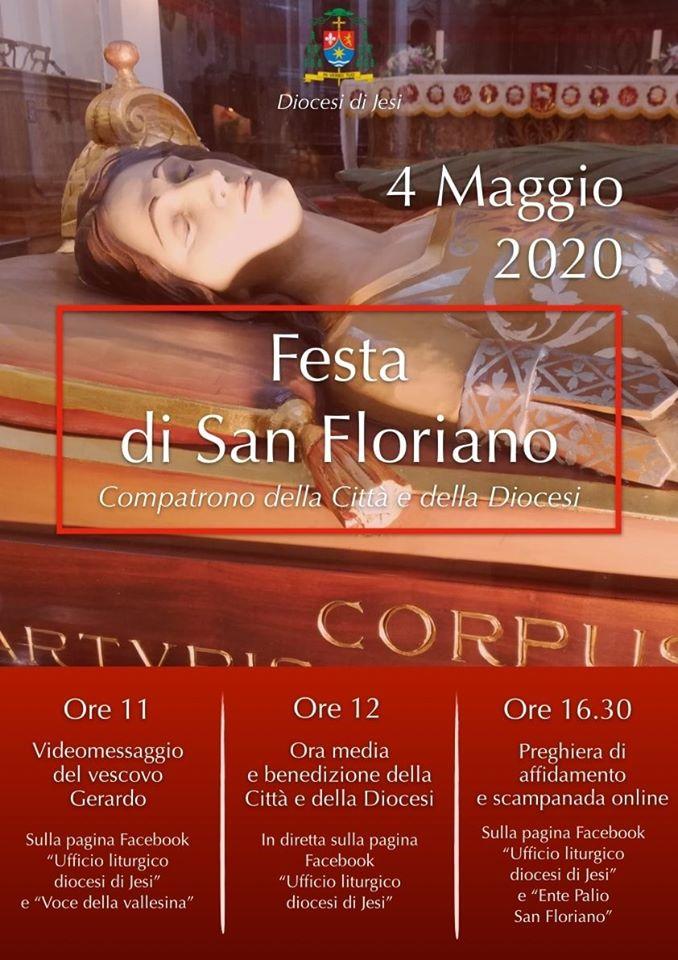San Floriano diocesi