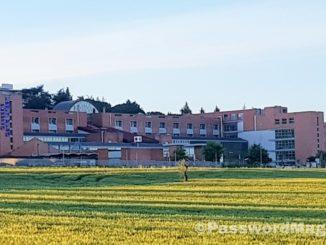 ospedale Jesi