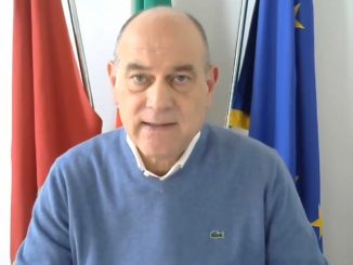 sindaco Massimo Bacci