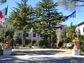 residenza collegio pergolesi