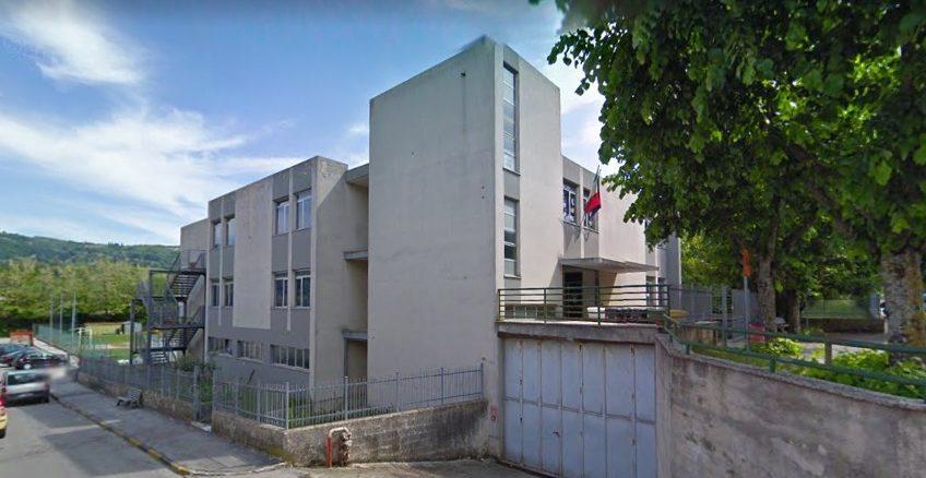 scuola castelplanio