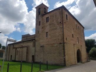 abbazia moie