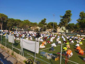 Festa islamica al Pirani di Jesi – 31.7.20