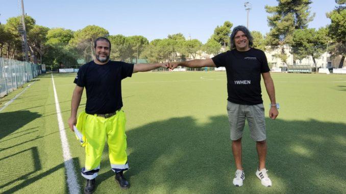 Marco Cerioni e Wahni Youssef (1)