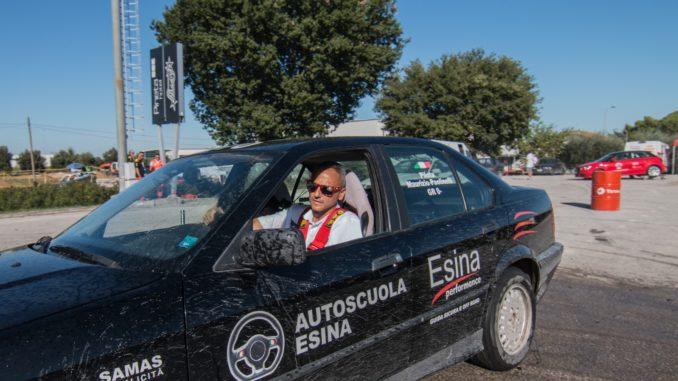 Area Drifting Autoscuola Esina (2)