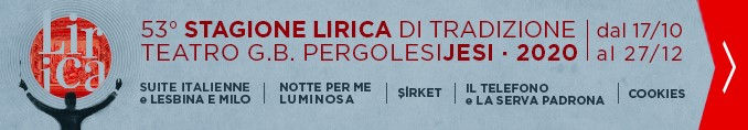 Festival Pergolesi
