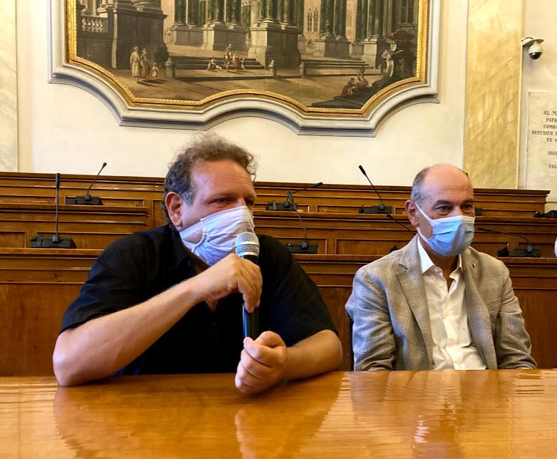 Bacci+ Marcello Loccioni