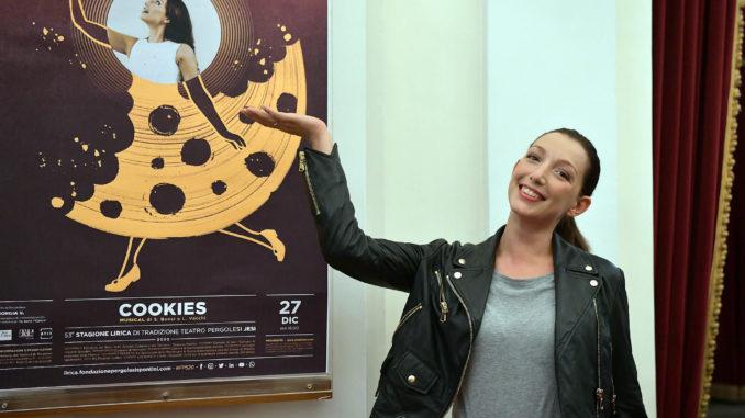 Io sono l'Opera_Lirica Jesi_Giorgia Verardini_Cookies