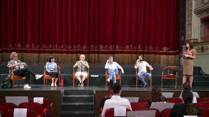 Io sono l'Opera_Lirica Jesi_conferenza stampa