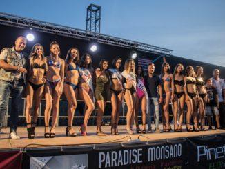 Partecipanti del concorso, Enrico Marconato, organizzatrici e giuria del concorso (1)