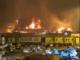 fiamme porto ancona
