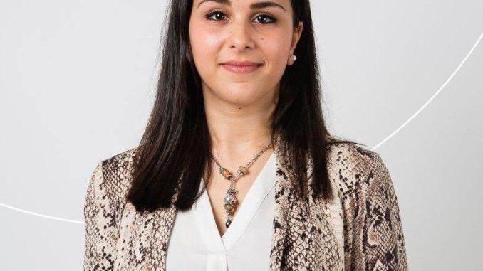 assessore Leila Gholamhazrat Hojat (1)