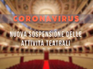 Avviso Teatro Pergolesi Jesi