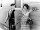 "Buster Keaton e Sybil Seely in ""One week"""